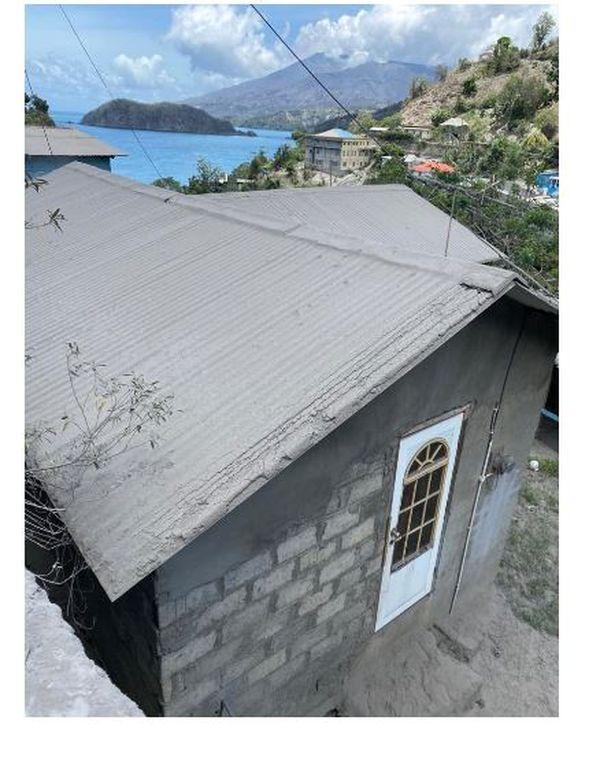 St. Vincent Grenadines Petit Bordel