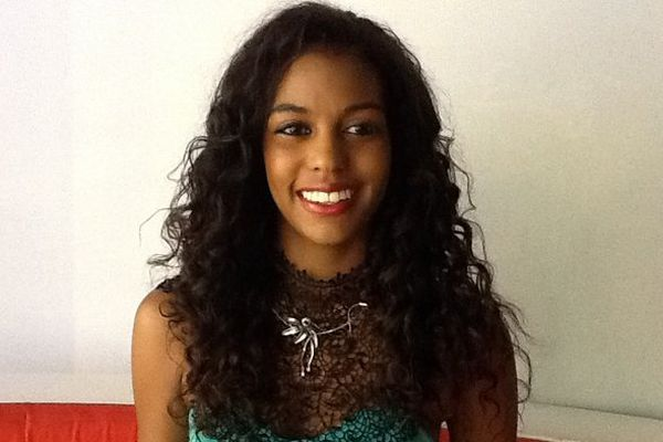 Coraline Blas, Candidate 5