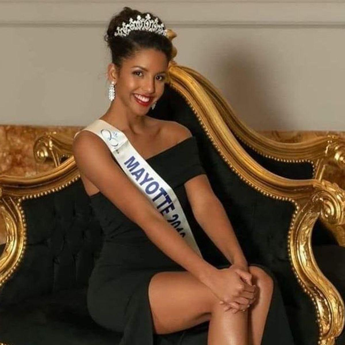 Eva avec les honneurs ! C'est tout Mayotte aujourd'hui qui avait les yeux rivés sur Marseille avec l'espoir de voir une victoire de Miss mayotte 2019.