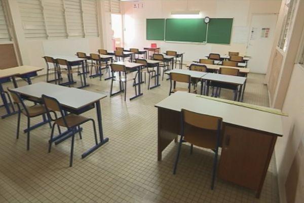 Ecoles à Fort-de-France