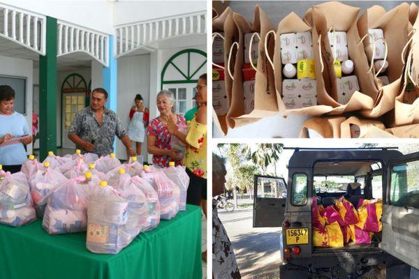 Covid-19 : La fondation Anavai effectue ses remerciements pour les nombreux dons reçus