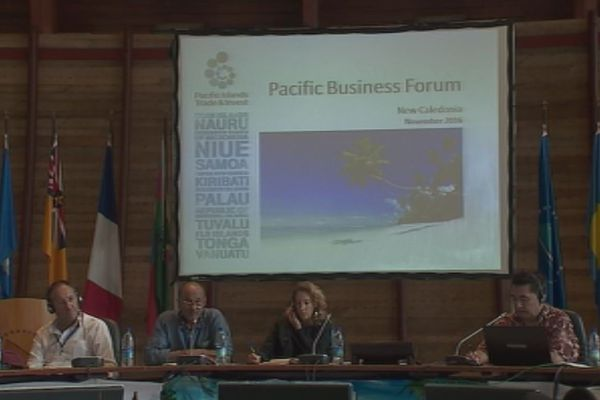 Pacific Business Forum
