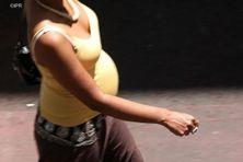Une journée de sensibilisation au Syndrome d'alcoolisation fœtale, un fléau qui n'épargne pas La Réunion.