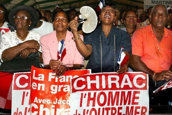 Martinique 2002