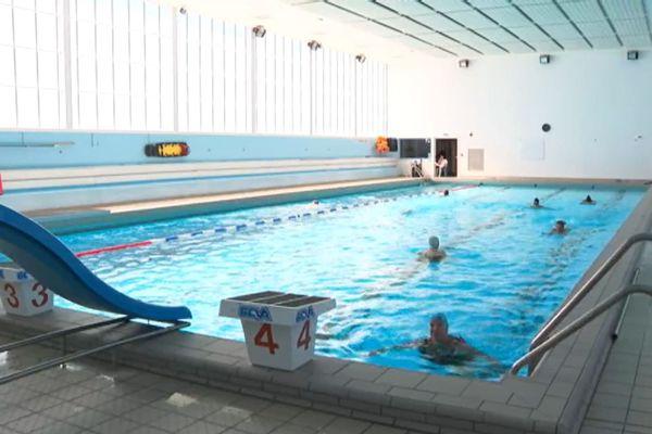 Reprise de la piscine