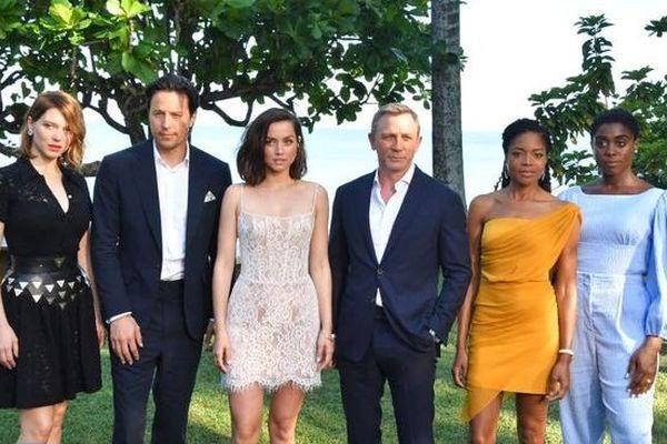 Jamaïque James Bond