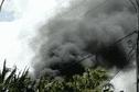 Pirae : un incendie détruit une maison