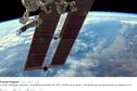 Depuis l'espace, Thomas Pesquet raconte son quotidien