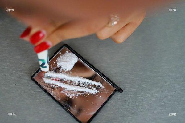 drogue stupéfiants cocaïne trafic