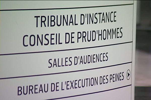 Tribunal d'instance conseil des prud'hommes