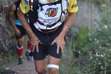Douleurs, blessures, fatigue : l'heure est aux soins et à la récupération pour les coureurs du Grand Raid.