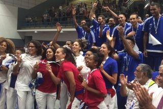 JIOI 2015 Basket ball finale