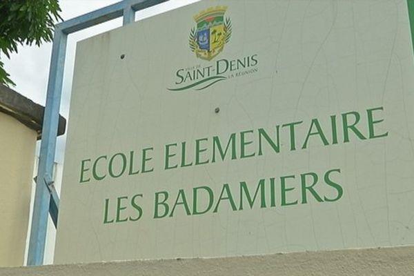 Ecole des Badamiers du Mouffia