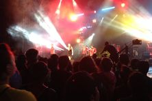 Tahiti Music Awards 2014