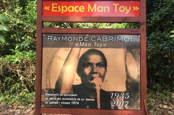 Espace Man Toy