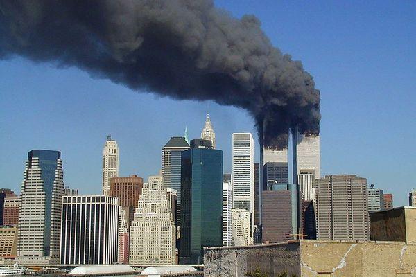 11 septembre : il y a 20 ans l'onde de choc touche aussi Saint-Pierre et Miquelon
