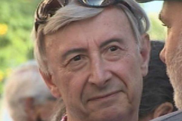 Jean Pierre Deteix
