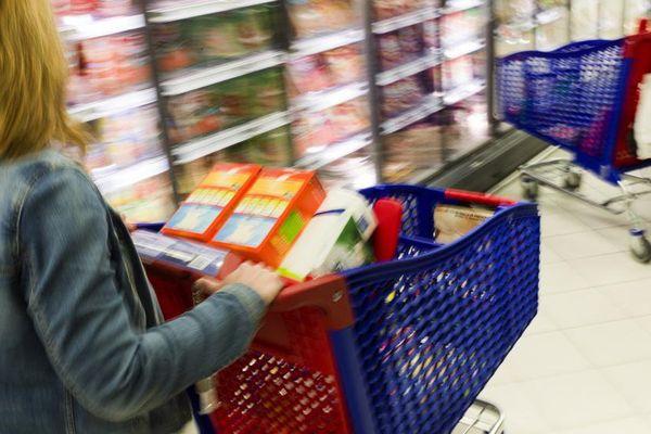 consommation et monoparentale