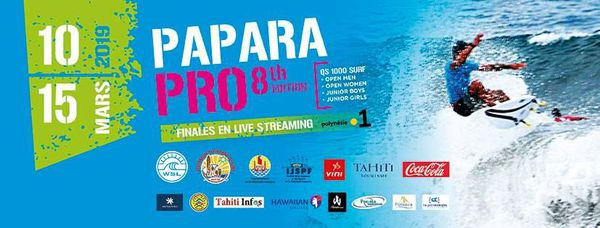 Papara Pro 2019