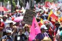 """Réforme des retraites : """"49.3, un coup contre la démocratie"""" pour l'intersyndicale de La Réunion"""