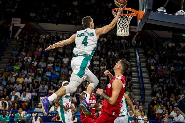 Basketball Pau Orthez