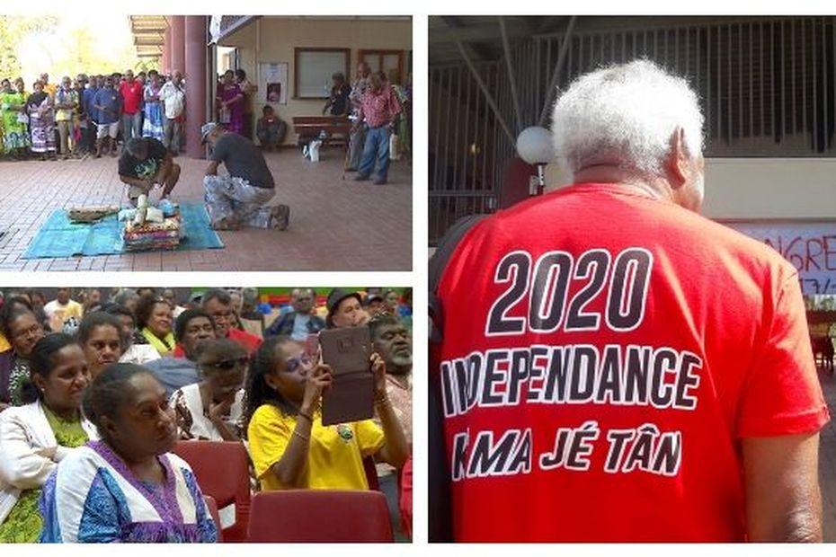 Le Palika tourné vers 2020 - Nouvelle-Calédonie la 1ère