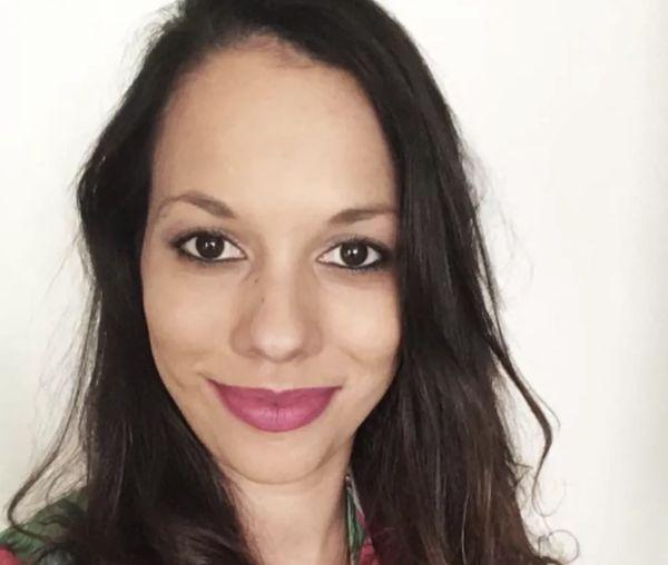 Lindsay Gopal, présidente de l'association « Réunionnais de retour au pays »