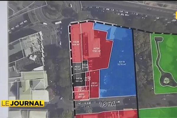 Quel avenir pour les terrains Bruggman ?