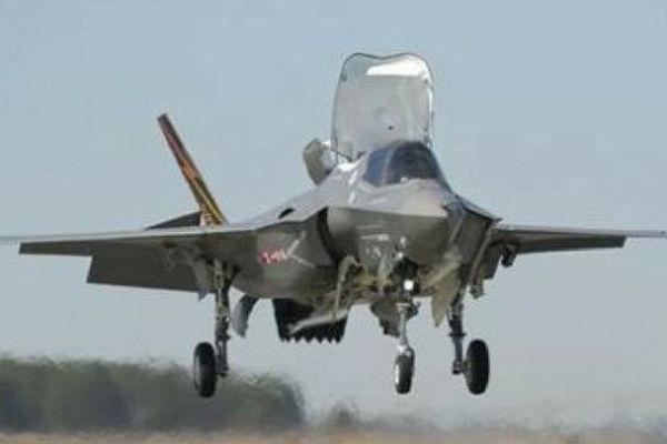 Australie : le coût du F-35