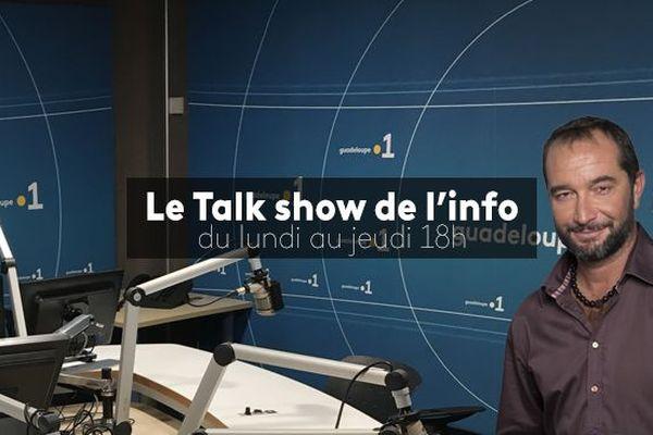 Le Talk show de l'info