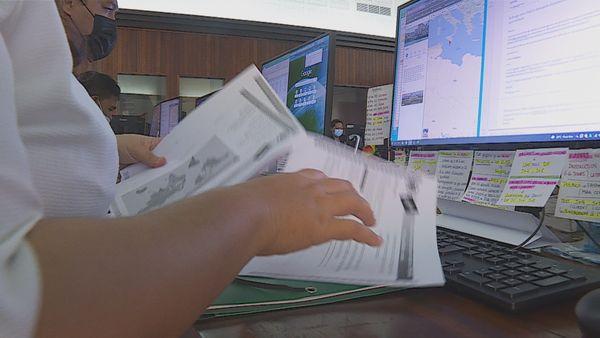 Plateforme Manava : filtrer les demandes d'arrivée pour éviter l'introduction de variants en Polynésie