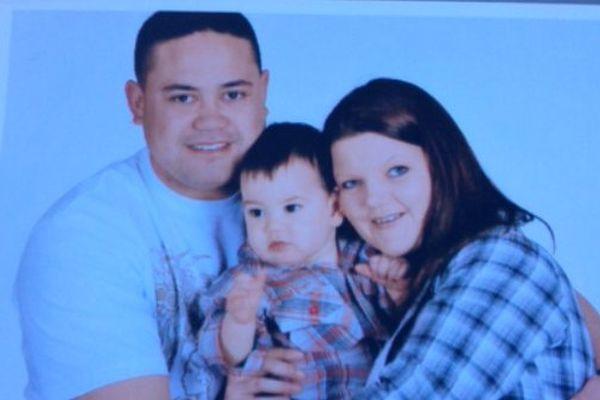 La famille du 2e soldat tahitien blessé bouleversée