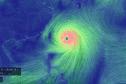 Typhon Neoguri : le sud du Japon en alerte maximale