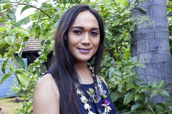 Jaiyah, la voix des athlètes transsexuels