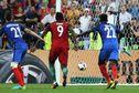 Euro 2016 : Le Portugal devient champion d'Europe