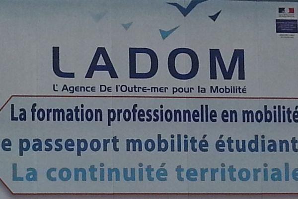 Ladom Guadeloupe