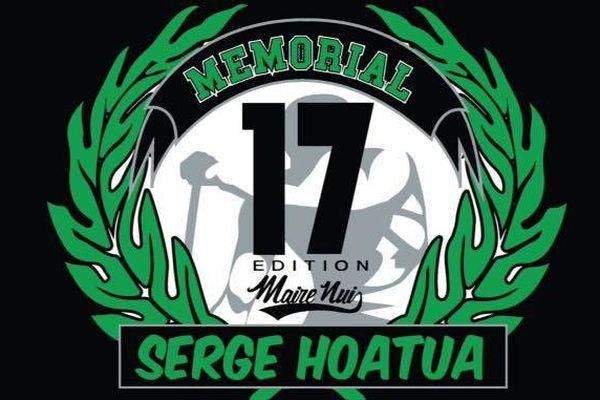 17ème mémorial Serge Hoatua