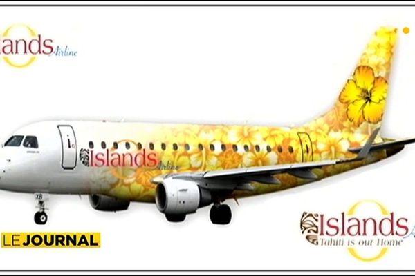 L'arrivée d'Island airlines jugée inopportune