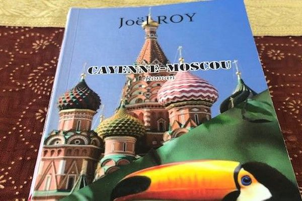 Cayenne-Moscou