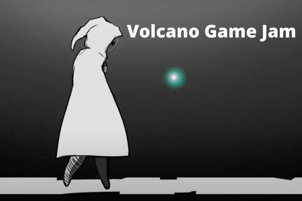 Volcano Game Jam 2020