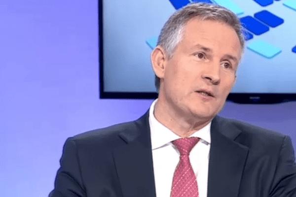Laurent Bili ambassadeur de France au Brésil