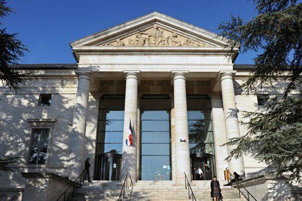 palais de Justice de Rodez