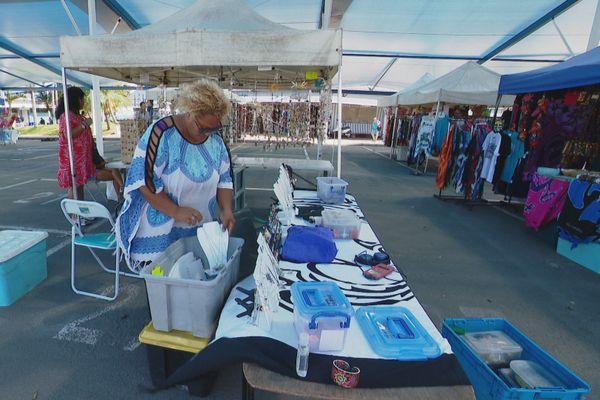 artisans marché