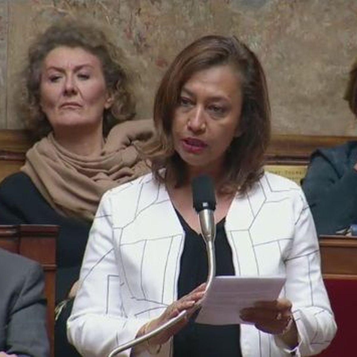 Nicole Sanquer, désormais détachée du Tapura Huiraatira
