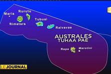 Rahui nui milite pour une aire marine protégée aux Australes