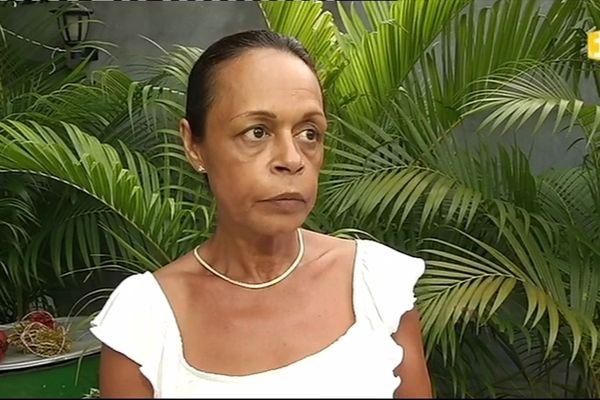 Anne-Marie Collomp, l'épouse de l'otage français au Nigéria, sort de son silence