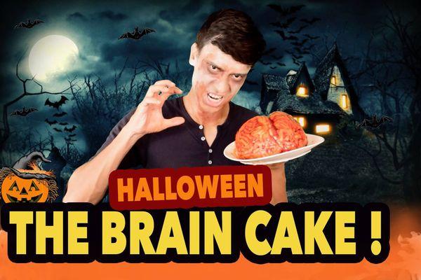 Défi Halloween1ere : Le Web de Noa