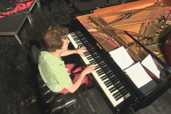 Pianiste Léonardo