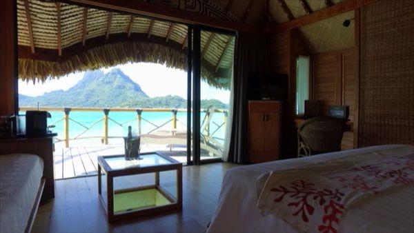 Le redémarrage de la Polynésie dépend du redémarrage du tourisme international