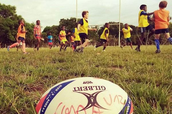 Rugby : une hausse de 30% des licenciés malgré la pandémie